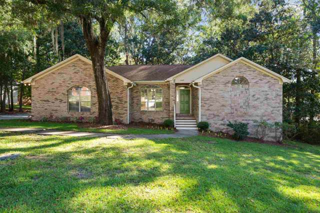 3589 Gardenview, Tallahassee, FL 32309 (MLS #311855) :: Best Move Home Sales