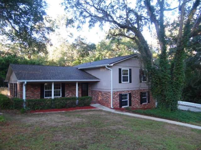2801 Ree, Tallahassee, FL 32309 (MLS #311861) :: Best Move Home Sales