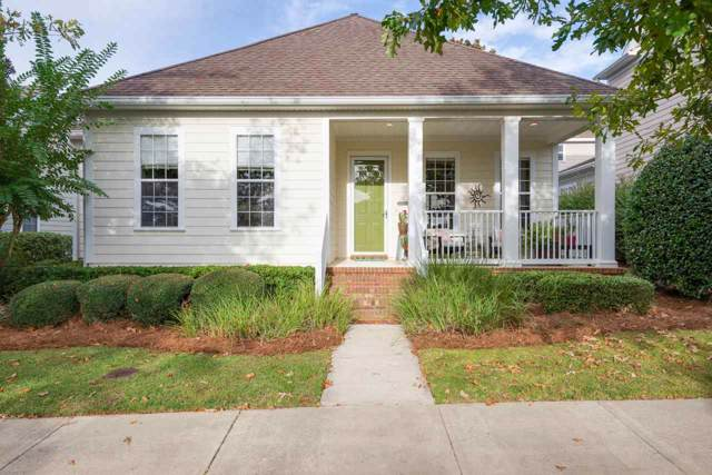 3776 Ivy Green, Tallahassee, FL 32311 (MLS #311871) :: Best Move Home Sales