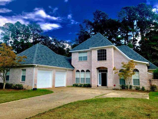 9067 Shoal Creek, Tallahassee, FL 32312 (MLS #311888) :: Best Move Home Sales