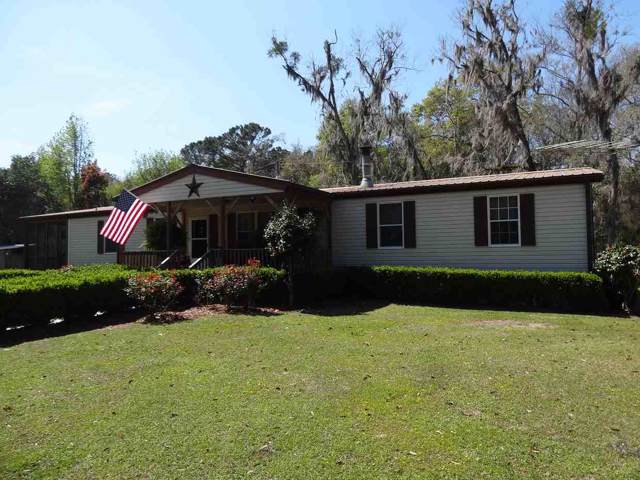 369 Nash, Monticello, FL 32344 (MLS #311892) :: Best Move Home Sales