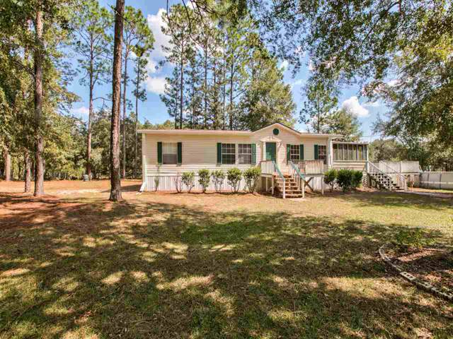8334 Avalon, Tallahassee, FL 32305 (MLS #311896) :: Best Move Home Sales