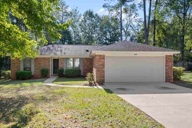 6617 Reigh Count, Tallahassee, FL 32309 (MLS #311906) :: Best Move Home Sales