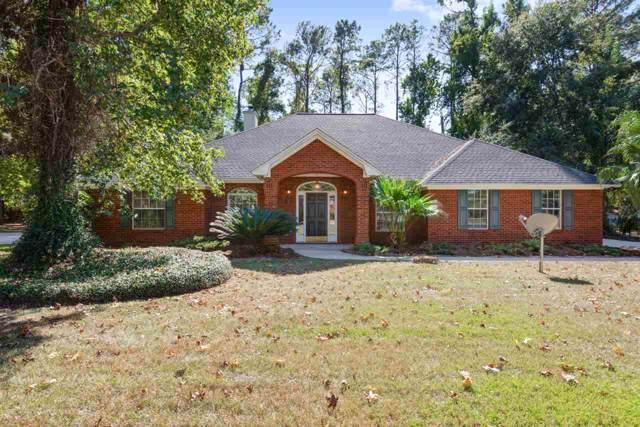 2025 Heatherbrook, Tallahassee, FL 32312 (MLS #311909) :: Best Move Home Sales