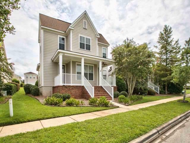 3647 Longfellow, Tallahassee, FL 32311 (MLS #311911) :: Best Move Home Sales