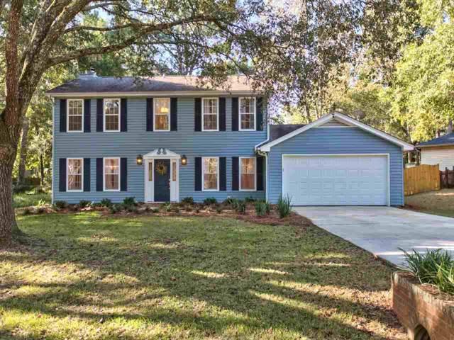 2995 Foxcroft, Tallahassee, FL 32309 (MLS #311917) :: Best Move Home Sales
