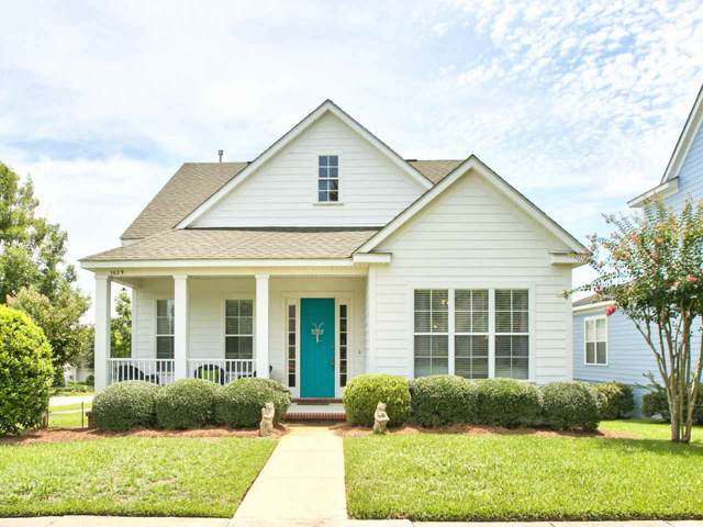 3689 Esplanade, Tallahassee, FL 32311 (MLS #311918) :: Best Move Home Sales