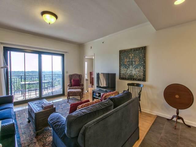 121 N Monroe #1102, Tallahassee, FL 32301 (MLS #311931) :: Best Move Home Sales