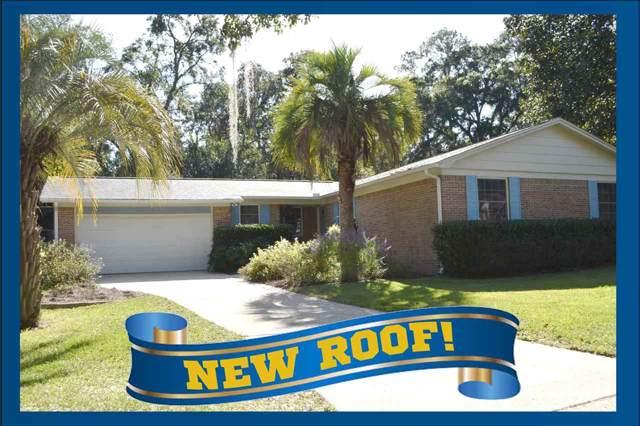 1319 Woodgate Way, Tallahassee, FL 32308 (MLS #311934) :: Best Move Home Sales