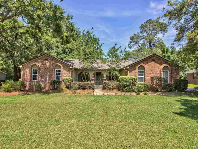 2929 Edenderry, Tallahassee, FL 32309 (MLS #311949) :: Best Move Home Sales