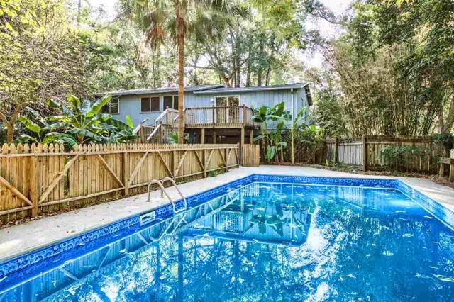 3105 Brandywine, Tallahassee, FL 32308 (MLS #311953) :: Best Move Home Sales