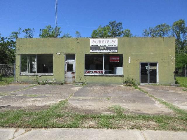 1125 N Jefferson, Monticello, FL 32344 (MLS #311954) :: Best Move Home Sales