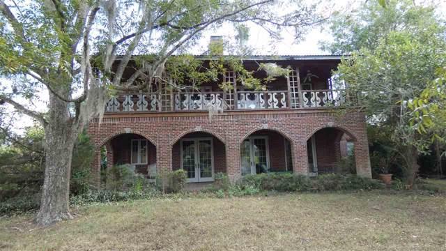 5377 E Washington, Monticello, FL 32344 (MLS #311958) :: Best Move Home Sales