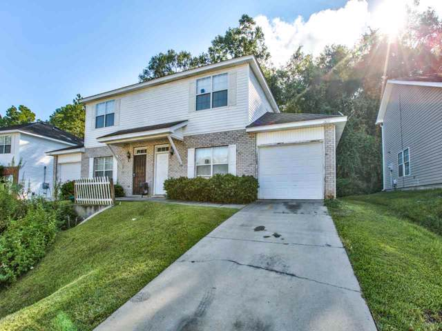1813 Nena Hills, Tallahassee, FL 32304 (MLS #311961) :: Best Move Home Sales