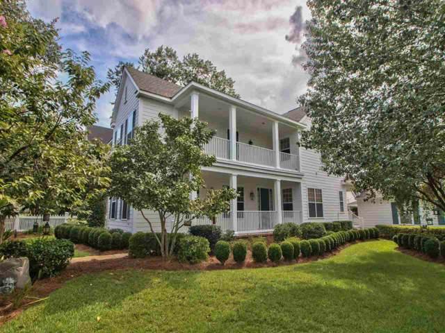 3749 Four Oaks, Tallahassee, FL 32311 (MLS #311962) :: Best Move Home Sales