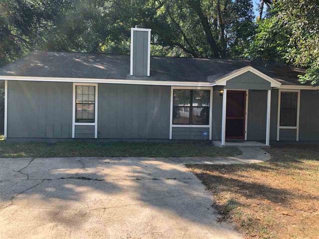 902 Bald Eagle, Tallahassee, FL 32304 (MLS #311975) :: Best Move Home Sales