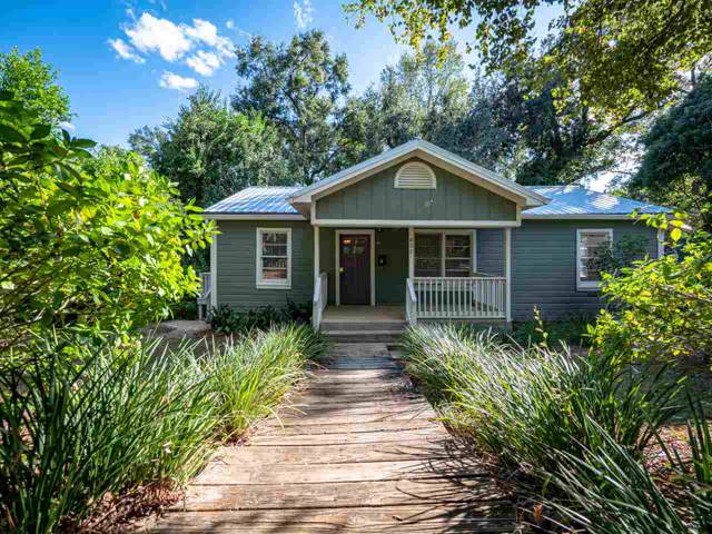 627 W 8th, Tallahassee, FL 32303 (MLS #311977) :: Best Move Home Sales