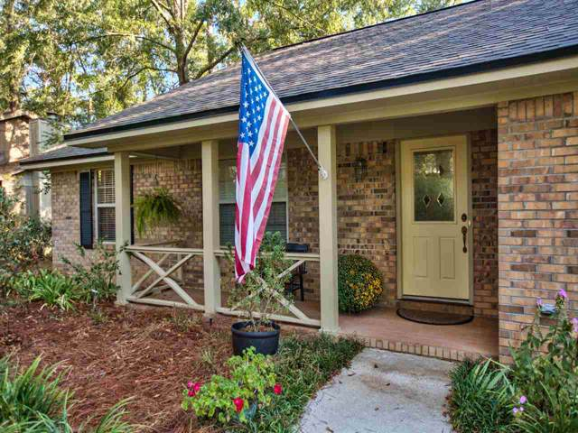 3244 Beaumont, Tallahassee, FL 32309 (MLS #312013) :: Best Move Home Sales