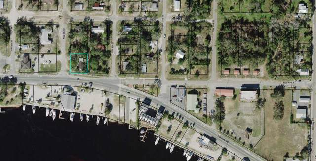 512 NW Avenue A, Carrabelle, FL 32322 (MLS #312027) :: Best Move Home Sales