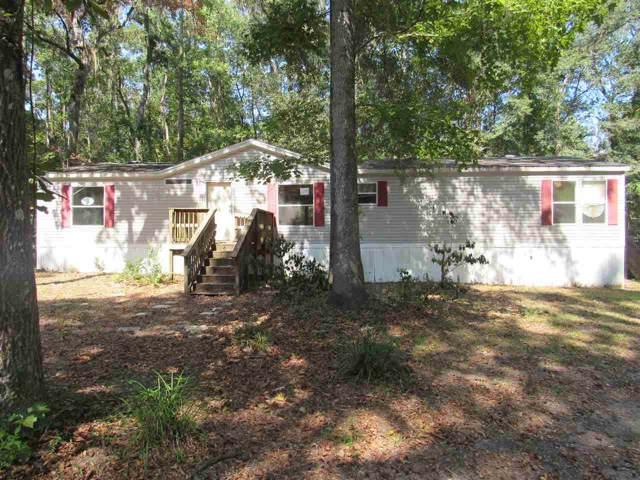 4571 N Jaspers, Tallahassee, FL 32309 (MLS #312036) :: Best Move Home Sales