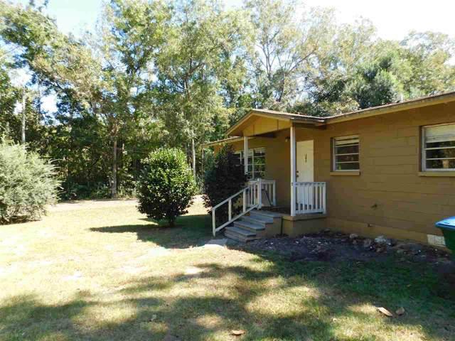305 Hinson, Havana, FL 32333 (MLS #312042) :: Best Move Home Sales