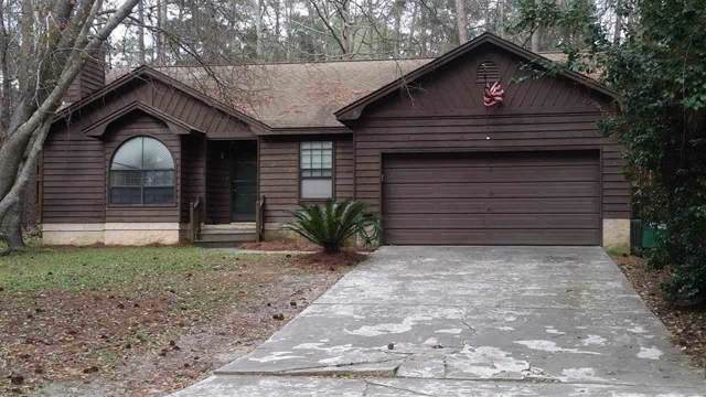 8239 Chickasaw, Tallahassee, FL 32312 (MLS #312044) :: Best Move Home Sales