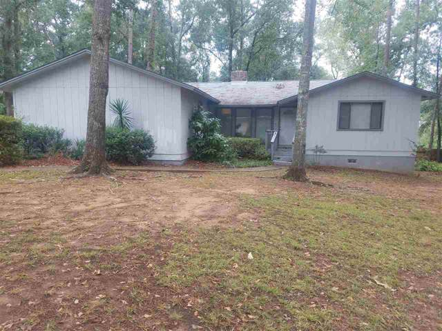 3216 Beaumont, Tallahassee, FL 32309 (MLS #312045) :: Best Move Home Sales