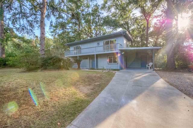 1020 San Luis, Tallahassee, FL 32304 (MLS #312050) :: Best Move Home Sales