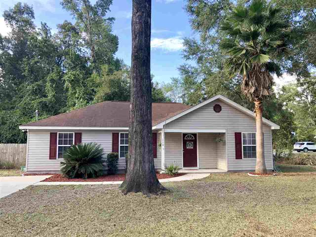 116 Sioux, Crawfordville, FL 32327 (MLS #312065) :: Best Move Home Sales