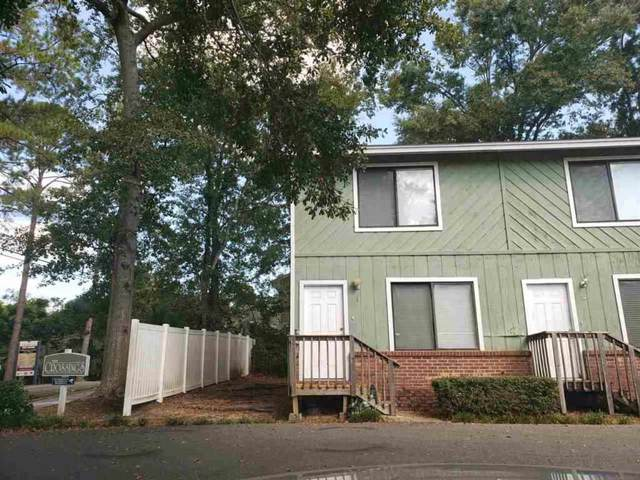 1889 Belle Vue, Tallahassee, FL 32304 (MLS #312071) :: Best Move Home Sales