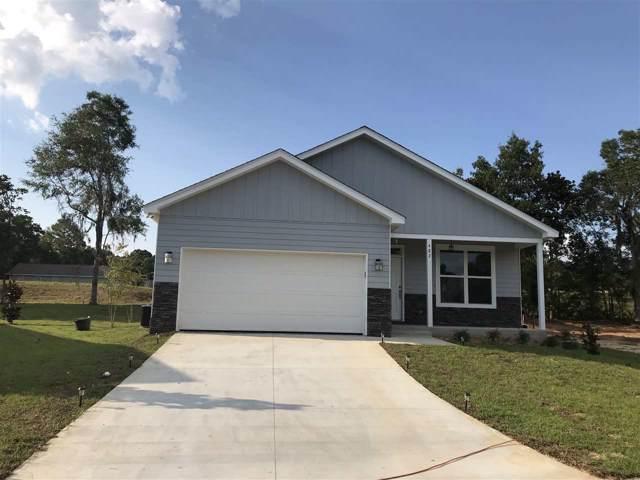 395 Rustling Pines, Midway, FL 32343 (MLS #312074) :: Best Move Home Sales