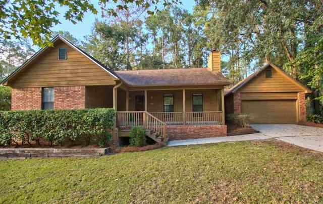 7837 W Briarcreek Road, Tallahassee, FL 32312 (MLS #312077) :: Best Move Home Sales