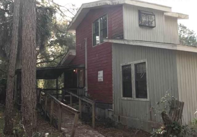 45 Stoney, Crawfordville, FL 32327 (MLS #312088) :: Best Move Home Sales