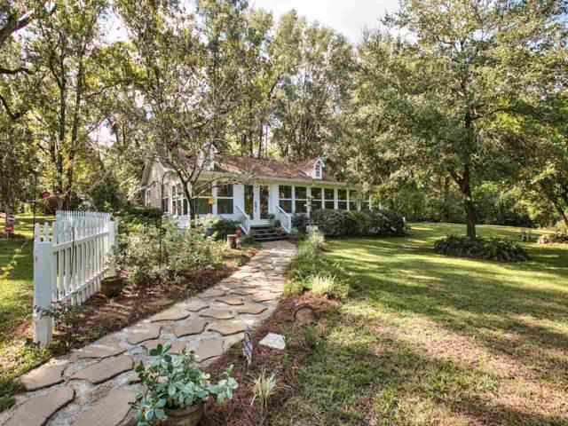 132 Atkinson, Havana, FL 32333 (MLS #312099) :: Best Move Home Sales