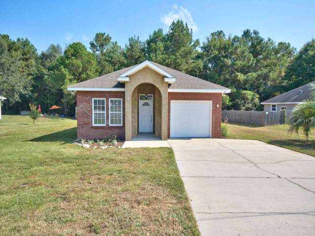 660 Rustling Pines, Midway, FL 32343 (MLS #312116) :: Best Move Home Sales