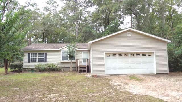 44 Marsue, Crawfordville, FL 32327 (MLS #312118) :: Best Move Home Sales