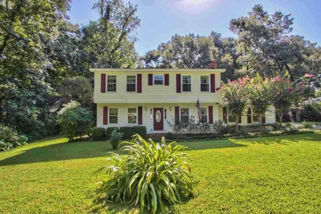 4045 Ardara, Tallahassee, FL 32309 (MLS #312123) :: Best Move Home Sales