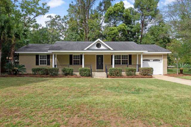 1680 Goodwood, Tallahassee, FL 32308 (MLS #312130) :: Best Move Home Sales