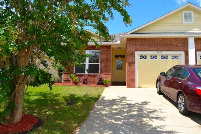 5603 Hampton Hill, Tallahassee, FL 32311 (MLS #312133) :: Best Move Home Sales