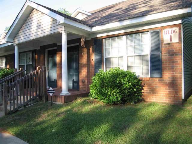 2740 W Tharpe, Tallahassee, FL 32303 (MLS #312135) :: Best Move Home Sales