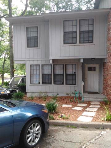 800 Timbers, Tallahassee, FL 32303 (MLS #312137) :: Best Move Home Sales