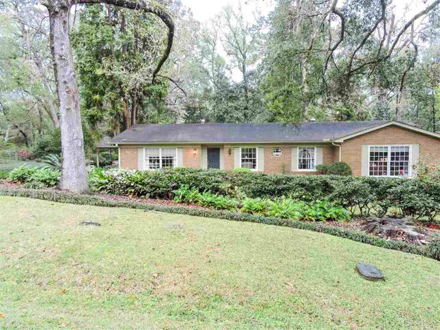 1006 Lasswade, Tallahassee, FL 32312 (MLS #312138) :: Best Move Home Sales