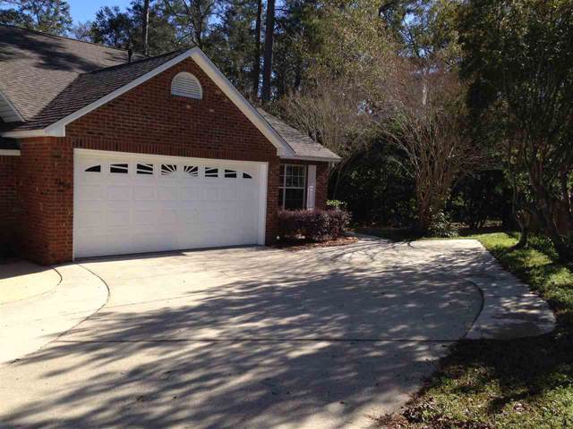 7309 Hollis, Tallahassee, FL 32312 (MLS #312142) :: Best Move Home Sales