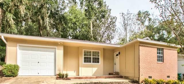 4127 Cornish, Tallahassee, FL 32303 (MLS #312143) :: Best Move Home Sales