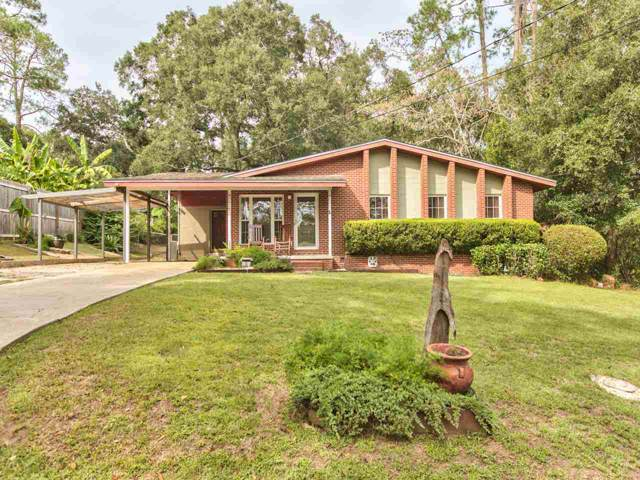 814 Chestwood, Tallahassee, FL 32303 (MLS #312146) :: Best Move Home Sales