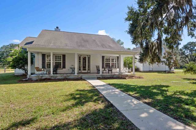 525 Taylor, Monticello, FL 32344 (MLS #312148) :: Best Move Home Sales