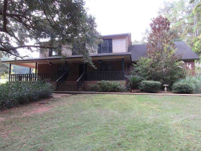 2702 Masterson, Tallahassee, FL 32311 (MLS #312149) :: Best Move Home Sales
