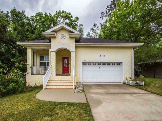 825 Alliegood, Tallahassee, FL 32303 (MLS #312150) :: Best Move Home Sales