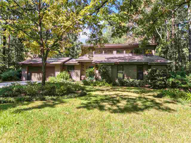 4604 Foxcroft Ct., Tallahassee, FL 32309 (MLS #312151) :: Best Move Home Sales