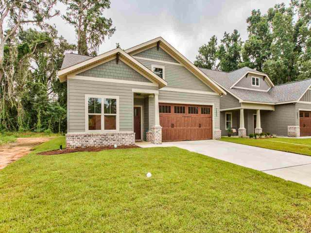 2655 Bending, Tallahassee, FL 32308 (MLS #312153) :: Best Move Home Sales